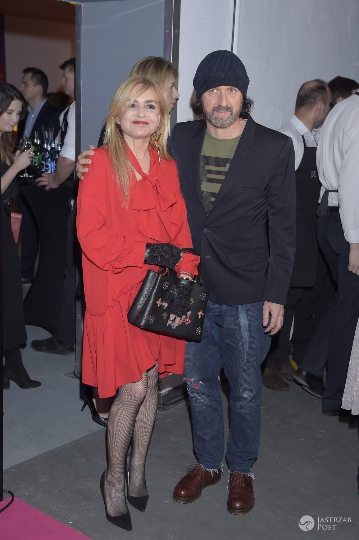 Monika Olejnik i Tomasz Ziółkowski- Doskonałość Mody 2017