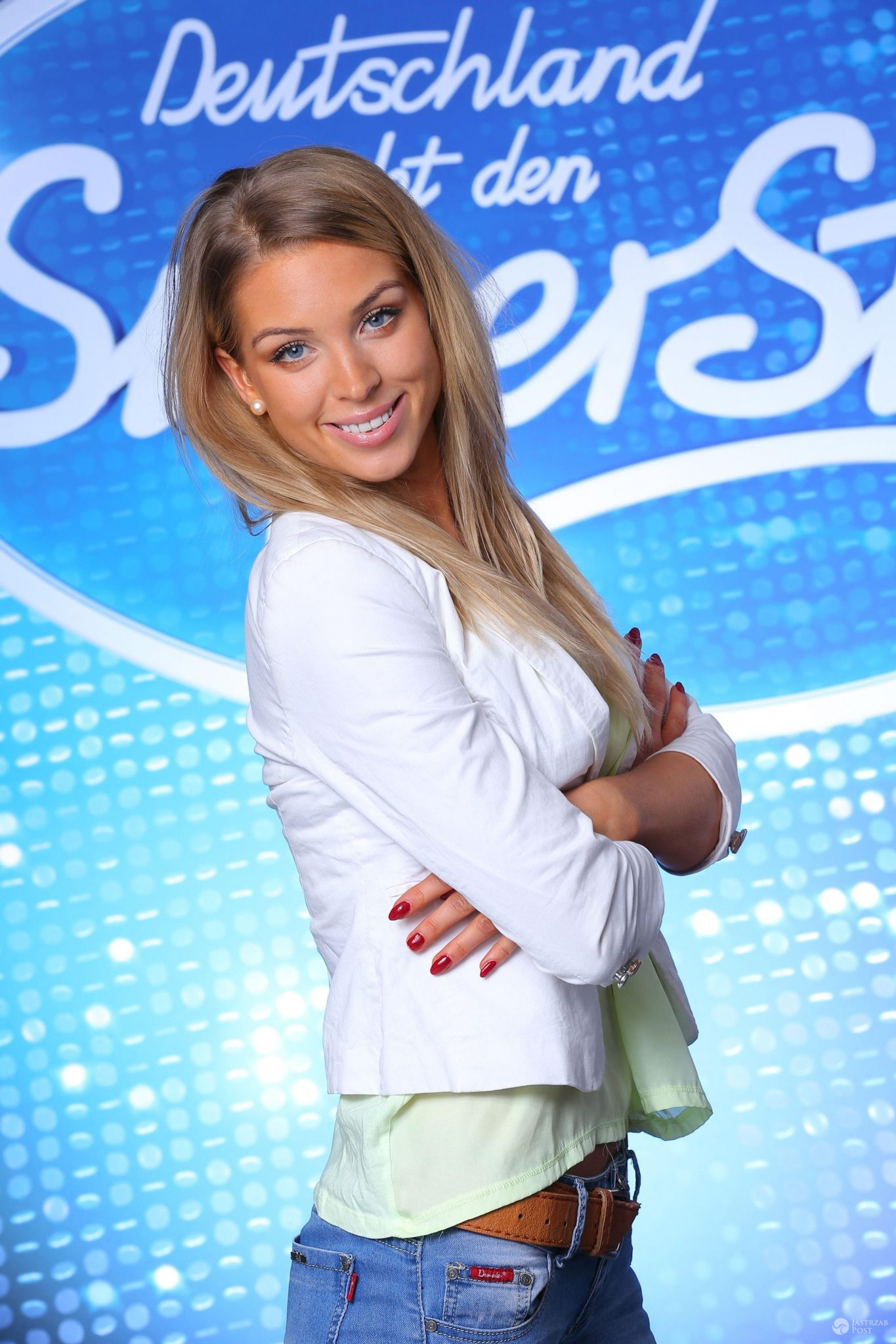 Kandydaci na Eurowizję 2017 z Polski: Aneta Sablik - Ulalala