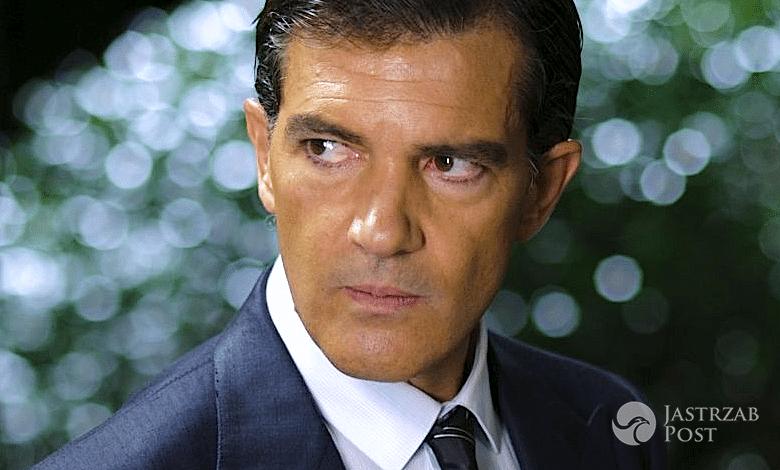 Łamacz kobiecych serc Antonio Banderas wygląda nie najlepiej! Jest łysy i skrajnie wychudzony! Możecie go teraz nie rozpoznać!