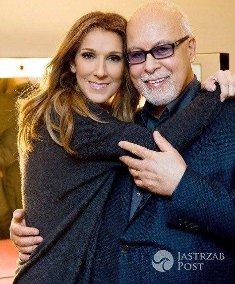 Celine Dion w pierwszą rocznicę śmierci męża