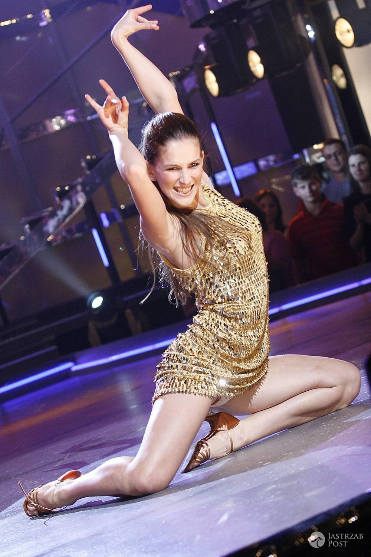 Anna Bosak w You Can Dance, 2007 rok