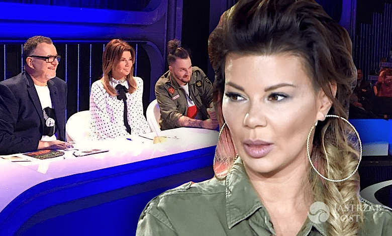 Edyta Górniak Hit Hit Hurra kto w jury?
