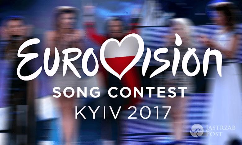 Eurowizja 2017 preselekcje kandydaci piosenki