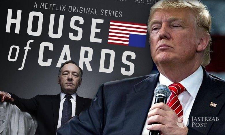 Netflix ogłosił datę kolejnego sezonu House Of Cards