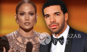 Jennifer Lopez o Drake'u na People's Choice Awards 2017
