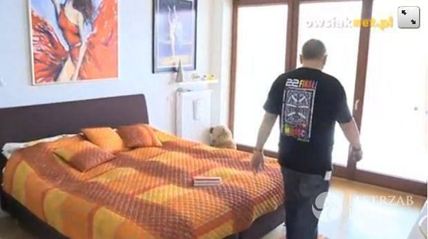 Zdjęcie (13) Jerzy Owsiak pokazał jak mieszka! Skąd ma na to pieniądze?