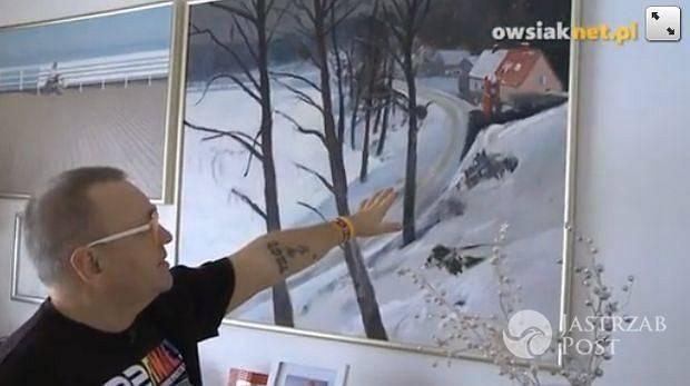 Zdjęcie (14) Jerzy Owsiak pokazał jak mieszka! Skąd ma na to pieniądze?