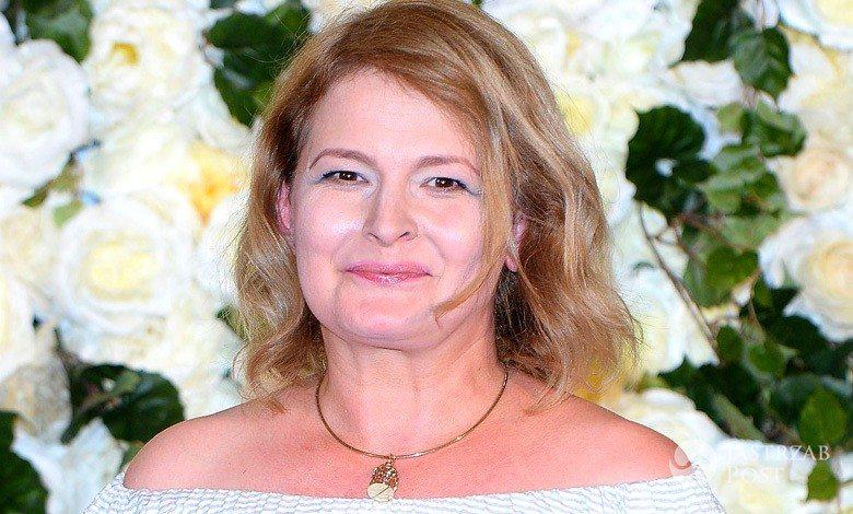 Dominika Ostałowska o swoje wadze