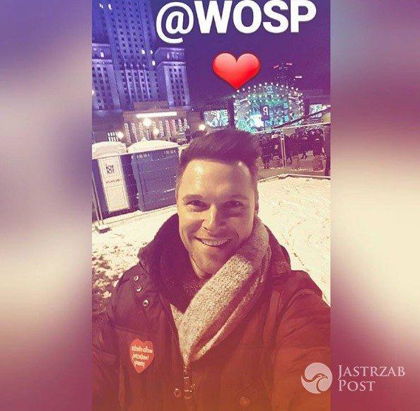 Marek Kaliszuk - WOŚP 2017