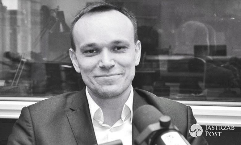 Tomasz Kalita nie żyje