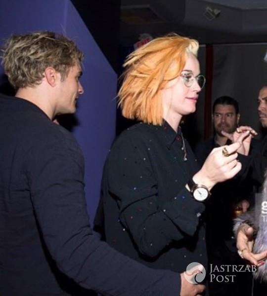 Katy Perry jest blondynką