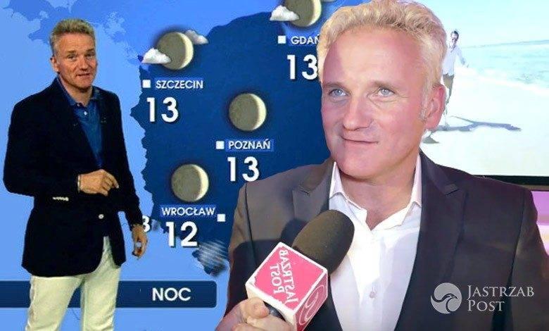 Jarosław Kret ostro o TVP