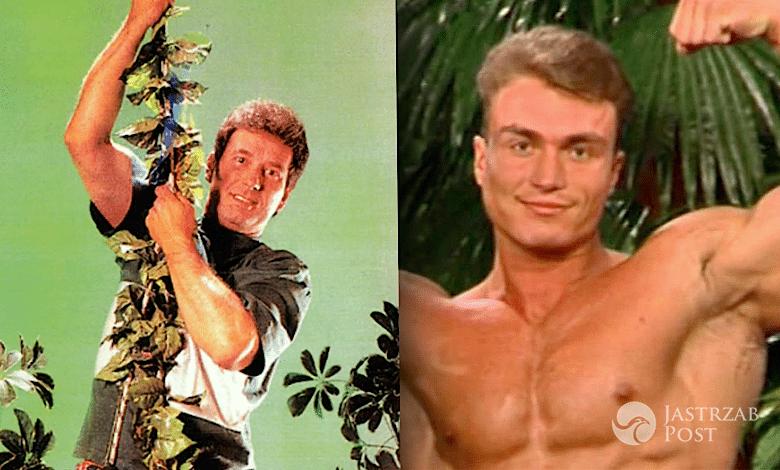 Krzysztof Rutkowski z Tarzan Boy ma raka