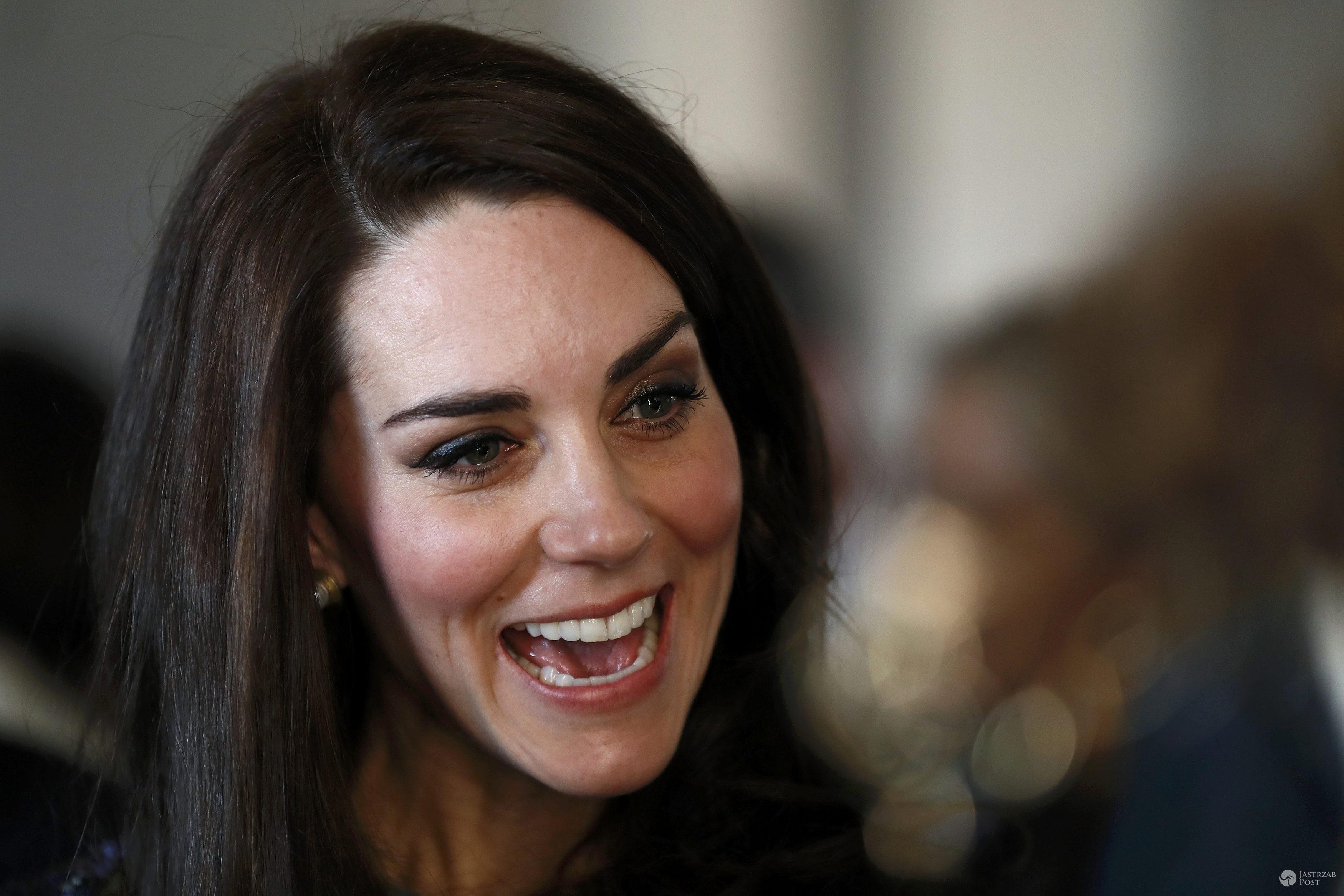 Reakcja księżnej Kate na wypowiedź Williama
