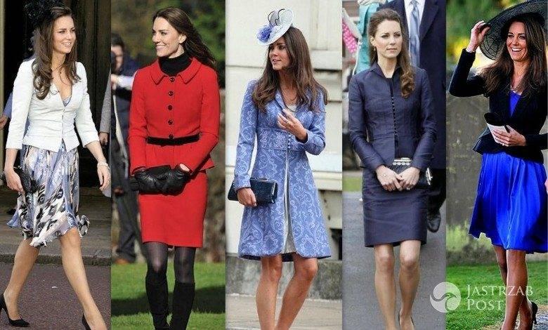 Księżna Kate - 35 urodziny