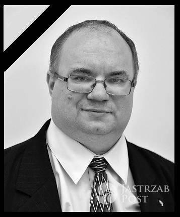 Nie żyje Rafał Wójcikowski poseł Kukiz 15