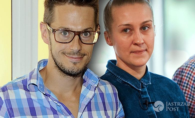 Maciej Szaciłło i Karolina Szaciłło