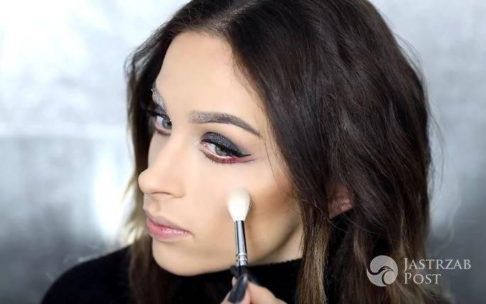 Makijażystka KatOsu pokazała jak wykonać makijaż z Pytania na śniadanie