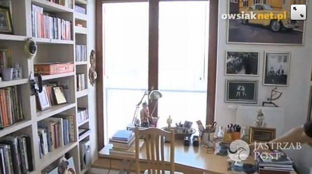 Zdjęcie (6) Jerzy Owsiak pokazał jak mieszka! Skąd ma na to pieniądze?