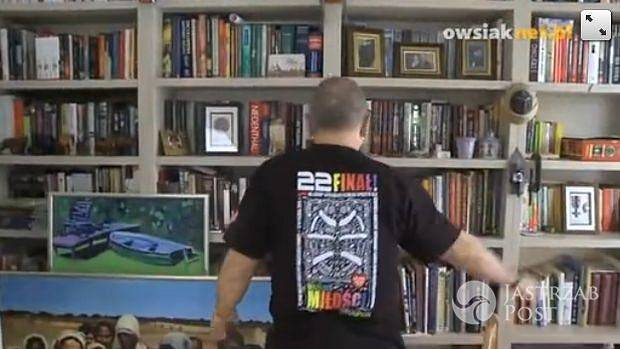 Zdjęcie (8) Jerzy Owsiak pokazał jak mieszka! Skąd ma na to pieniądze?