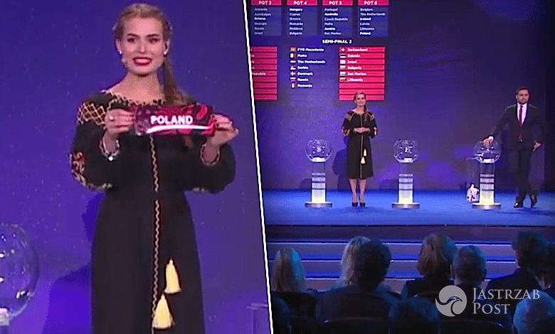 W którym półfinale Eurowizji Polska?