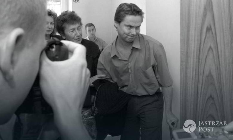 Nie żyje Przemysław Wałęsa