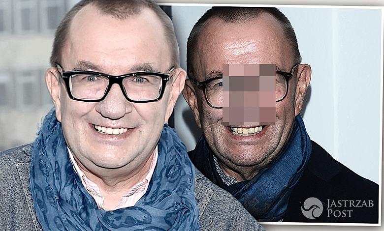 Rafał Bryndal nos
