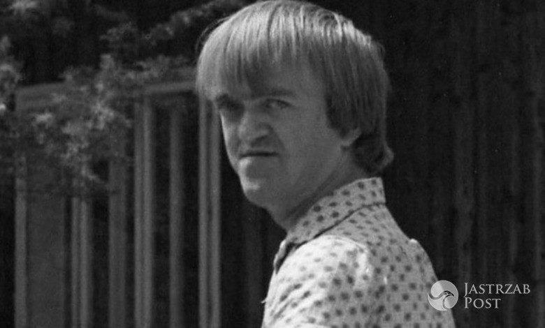 Zmarł Roch Sygitowicz
