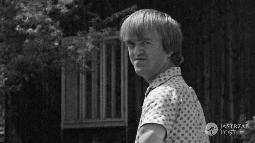 Roch Sygitowicz - zmarł
