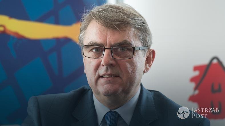 Marek Rudziński odchodzi z TVP