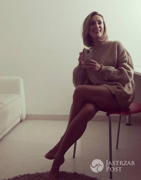 Anna Kalczyńska na Instagramie