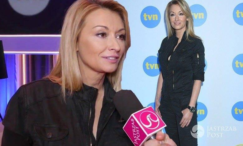 Martyna Wojciechowska szczerze o swojej chorobie