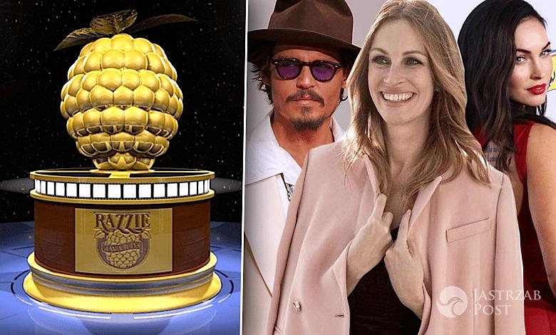 Złote Maliny 2017 nominacje