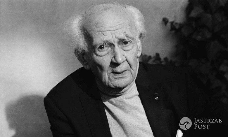 Nie żyje Zygmunt Bauman