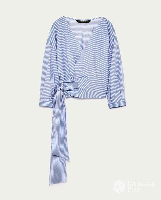 Koszula Zara, ok. 119zł