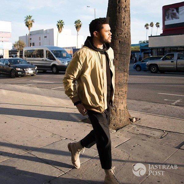 The Weeknd dla H&M