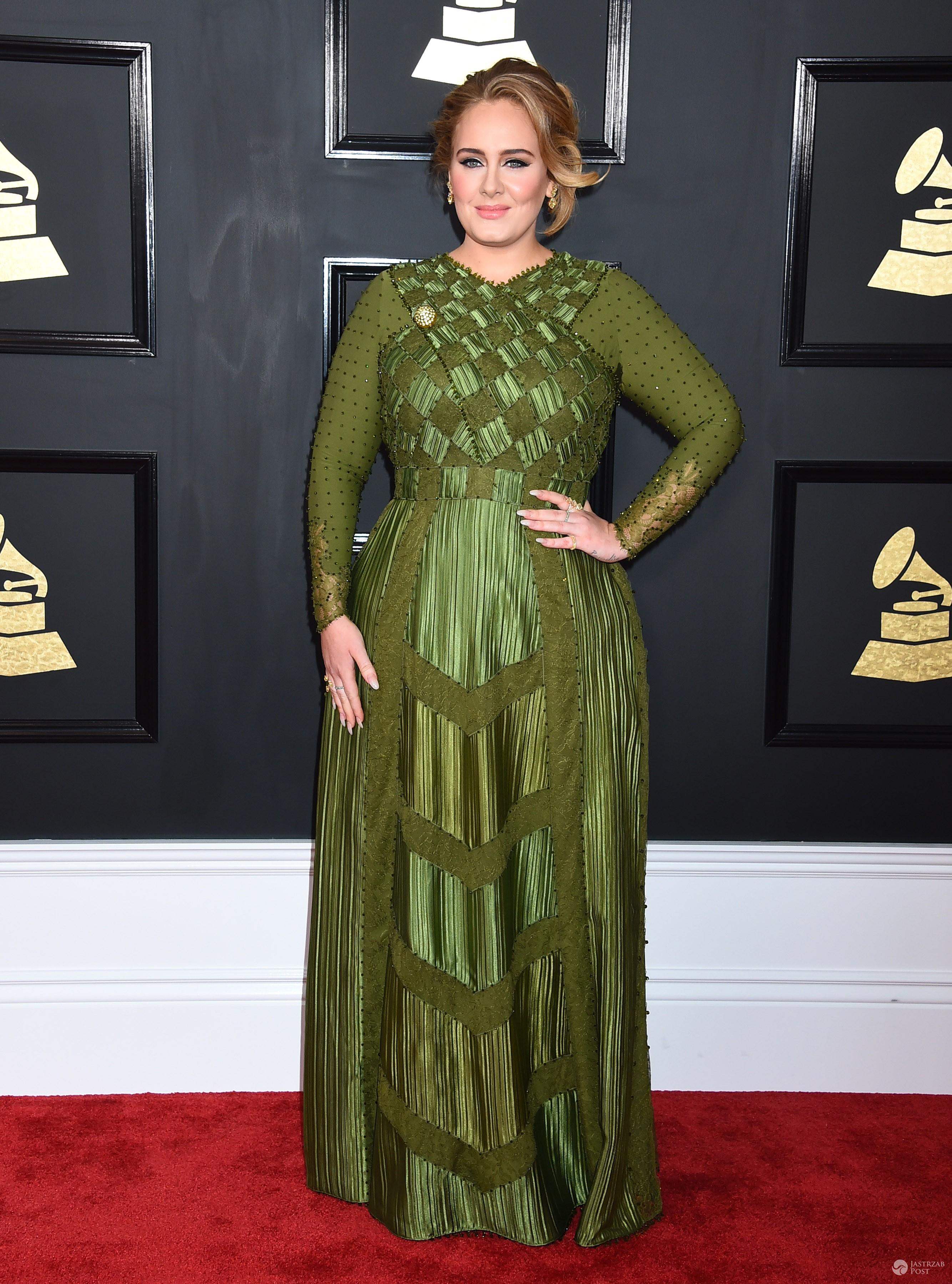 Adele - Grammy 2017