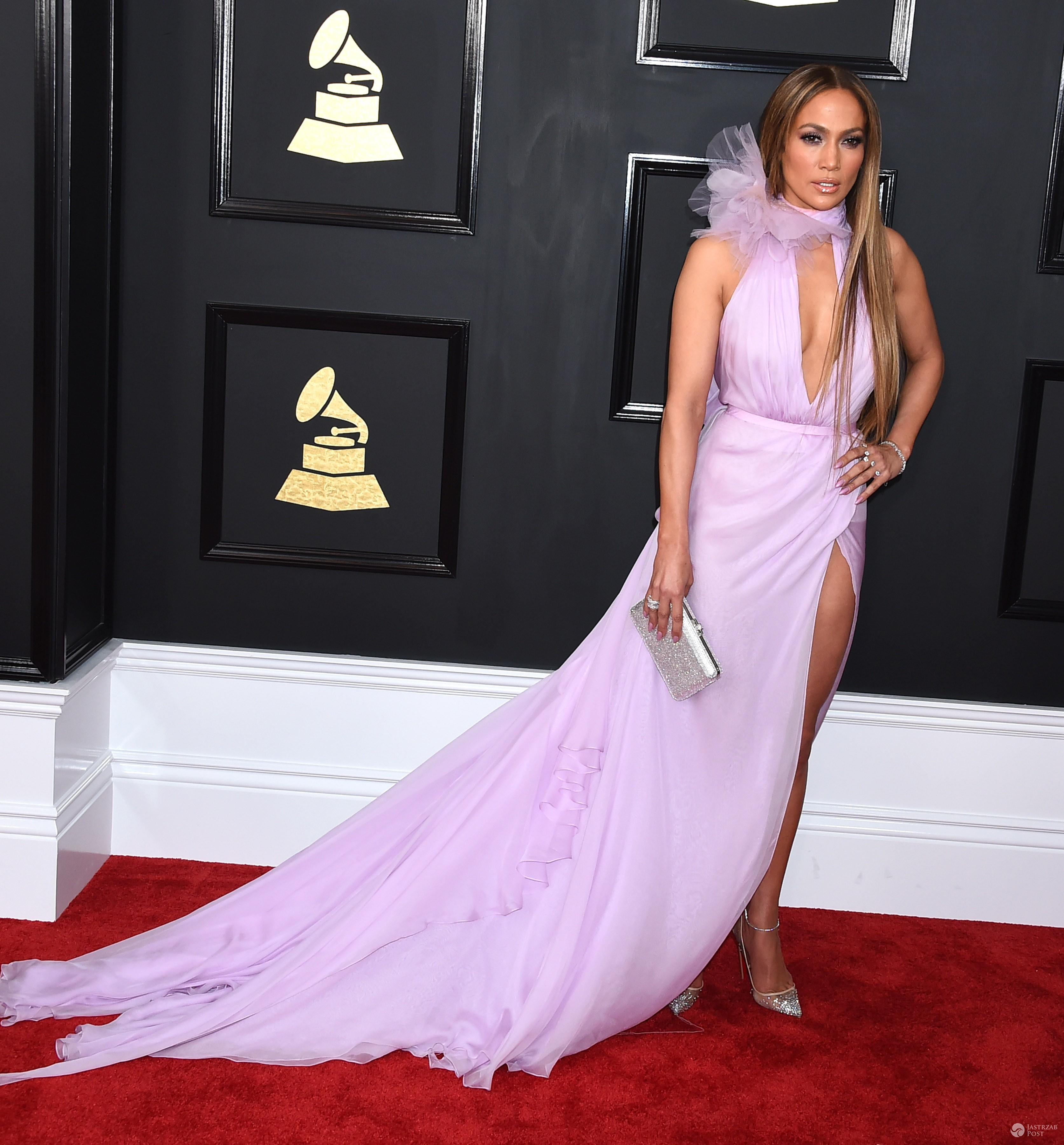 Jennifer Lopez - Grammy 2017