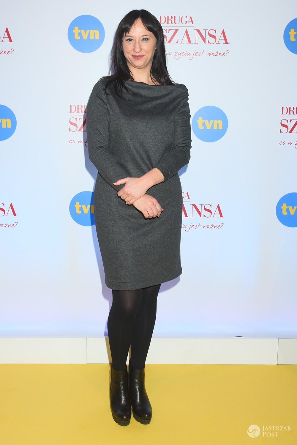 Monika Mariotti - Druga Szansa (trzeci sezon) 2017