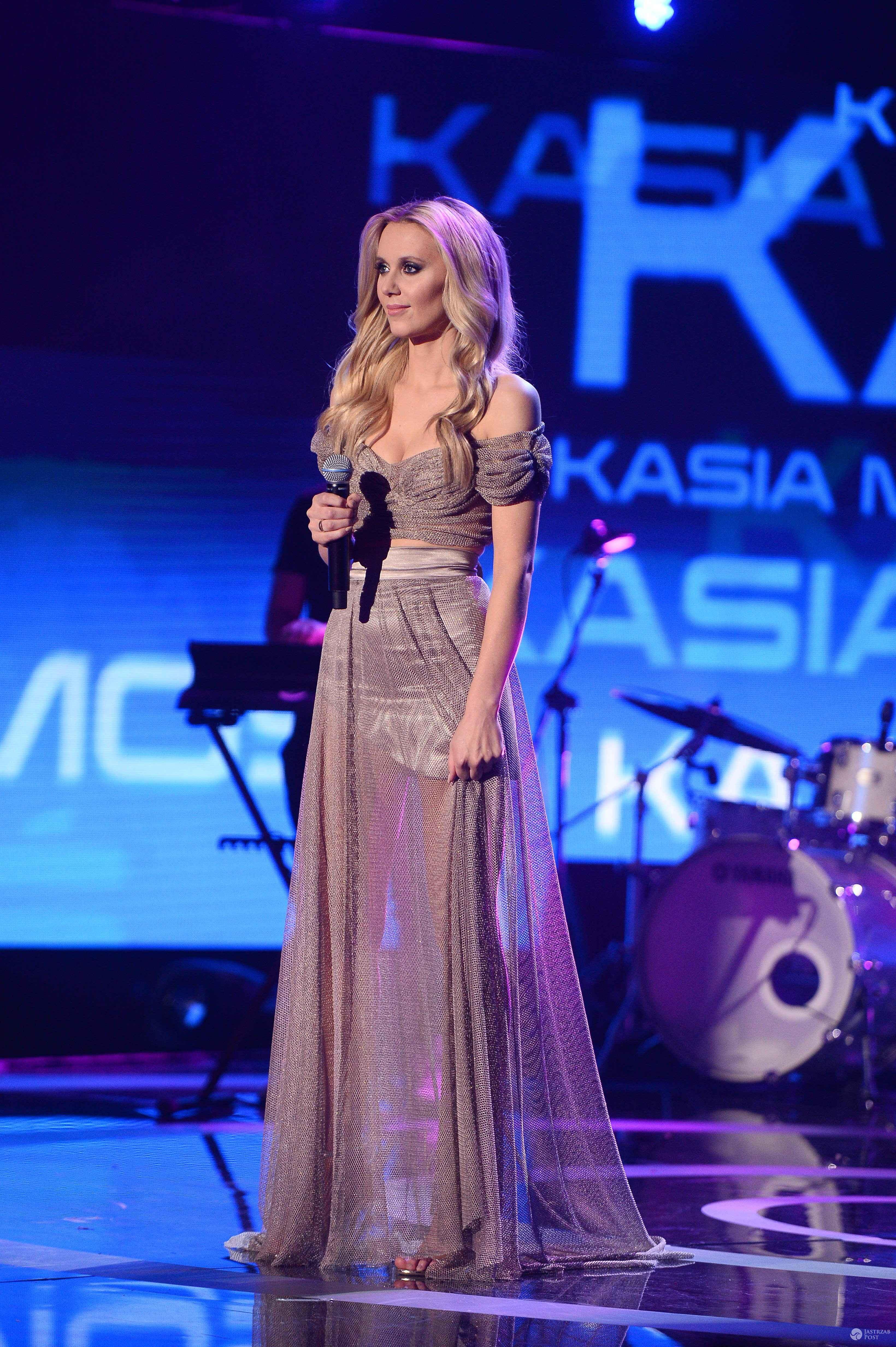 Kasia Moś - krajowe preselekcje do Eurowizji 2017