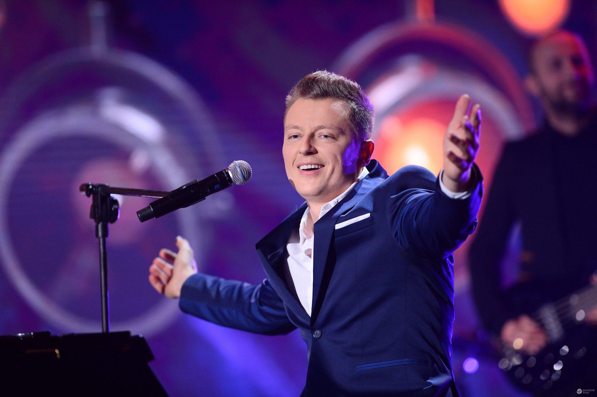 Marysia Sadowska ostro o poziomie piosenek na Eurowizję 2017