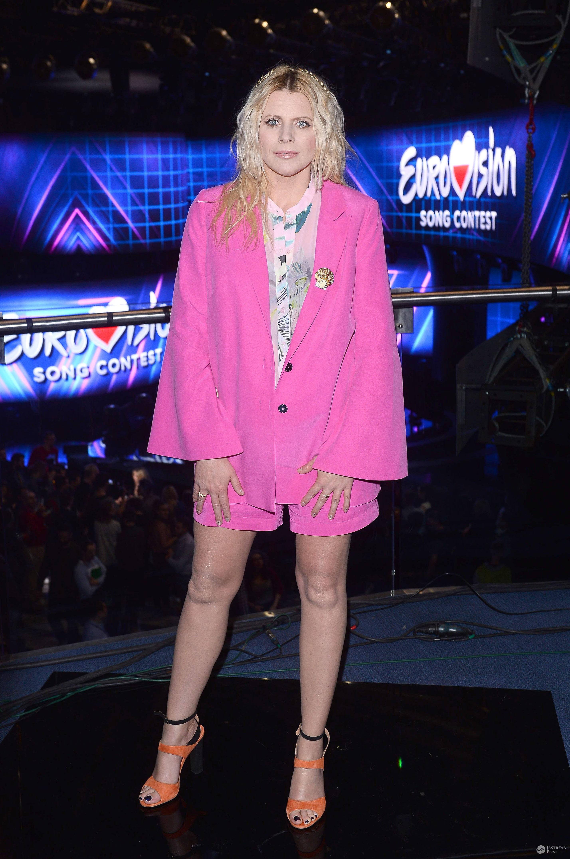 Maria Sadowska skrytykowała preselekcje na Eurowizję 2017
