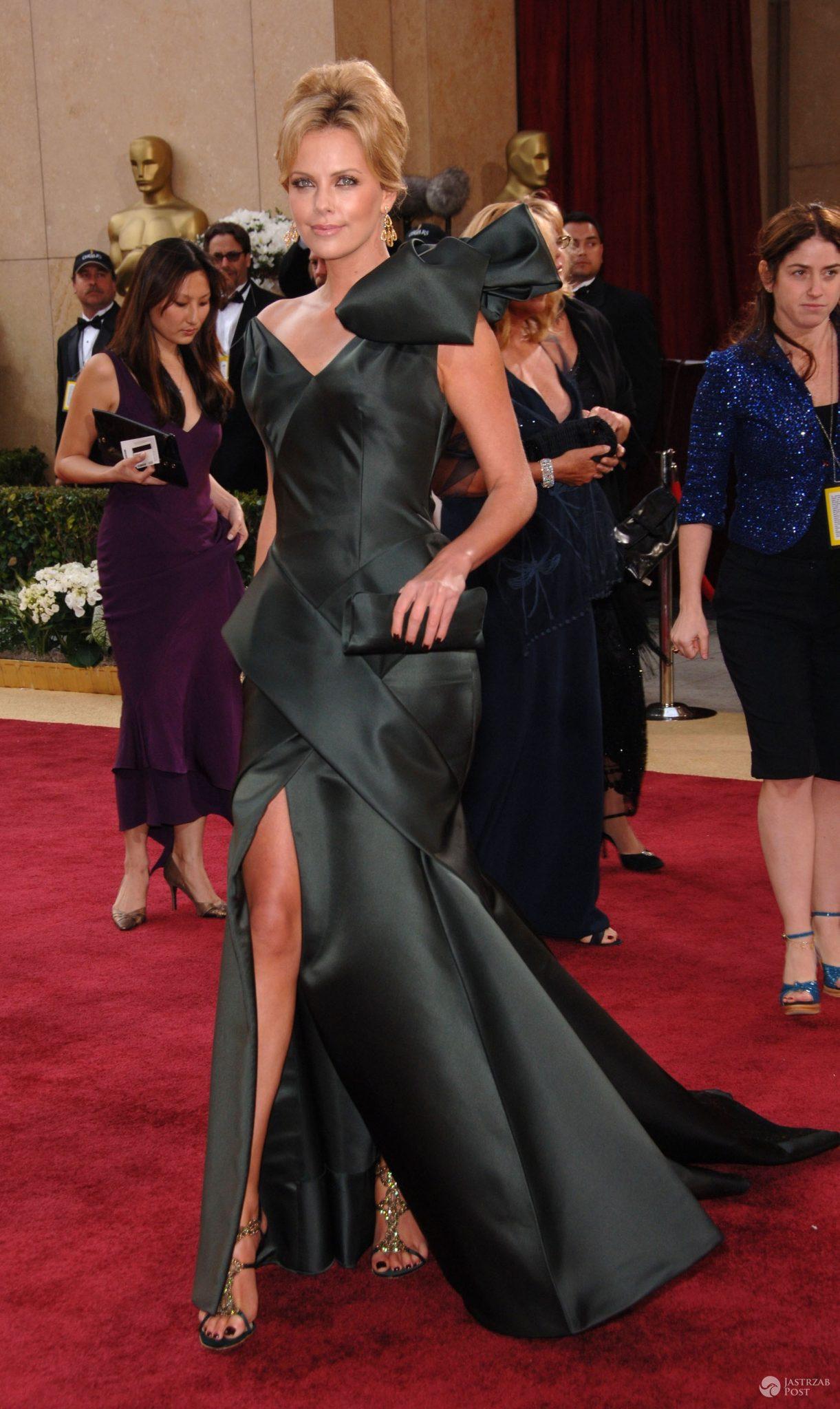 Charlize Theron, Oscary 2006 r.