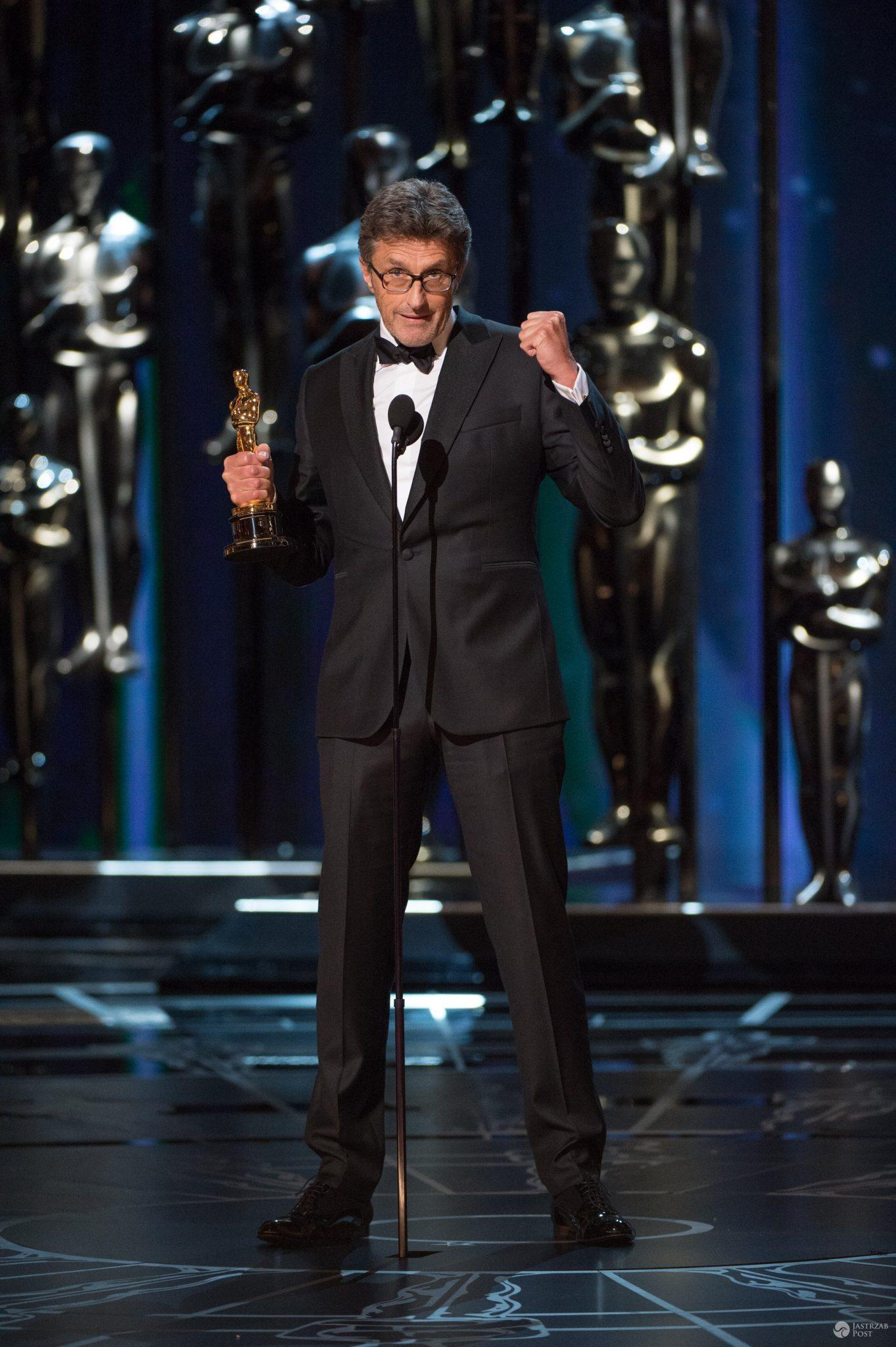 Paweł Pawlikowski - Oscary 2015 (Polacy na Oscarach)