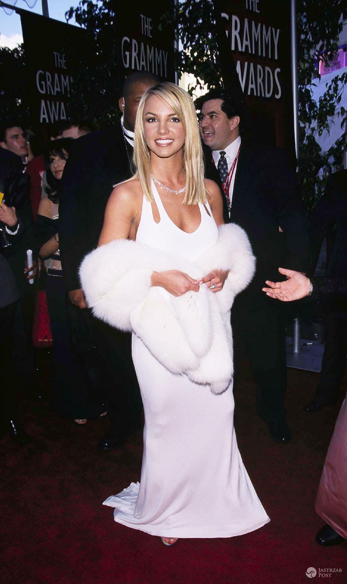 Britney Spears - Grammy 2000