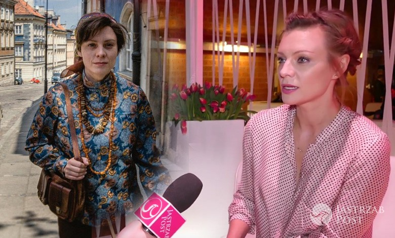 Magdalena Boczarska nie lubi popularności