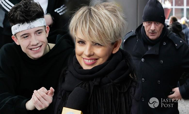 Dorota Gardias, Marcin Daniec, Dawid Kwiatkowski