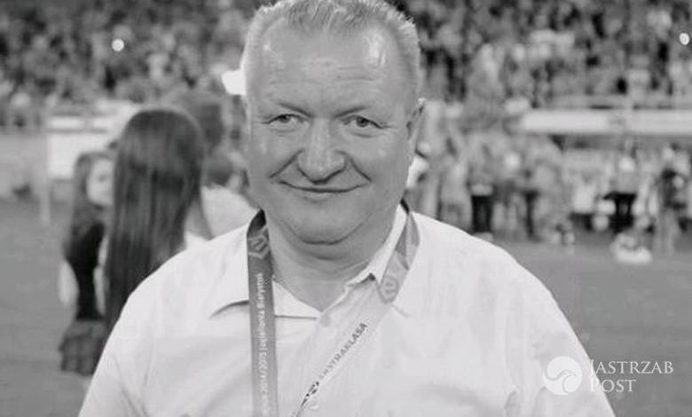 Jarosław Rudnicki nie żyje