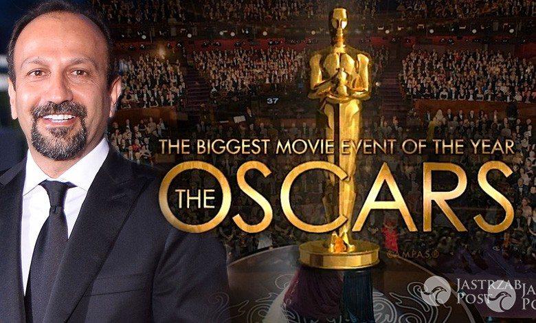 Asghar Farhadi, irański reżyser nie odebrał Oscara 2017. Przemówienie