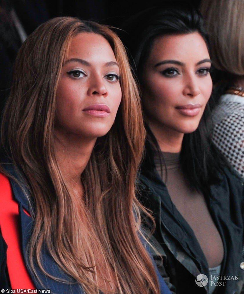 Kim Kardashian zazdrości Beyonce ciąży
